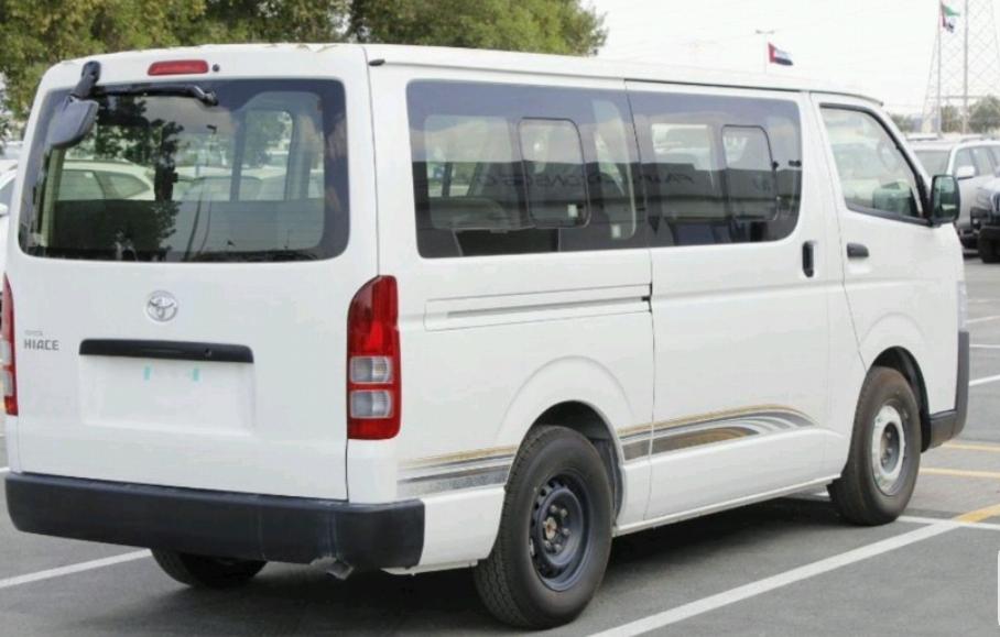 Toyota Hiace Quadradinho a venda 943357907