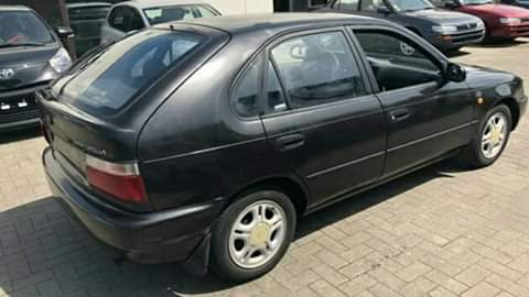 Toyota Corrola a venda 932453628