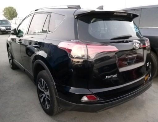 Toyota Rav4 Limited  943092331