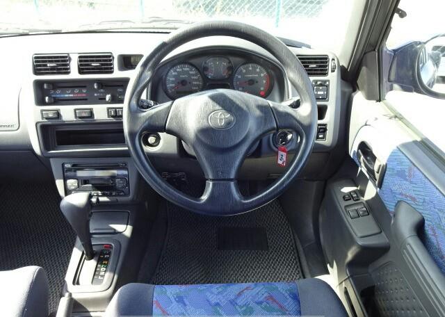 Toyota Rav4 Desportivos