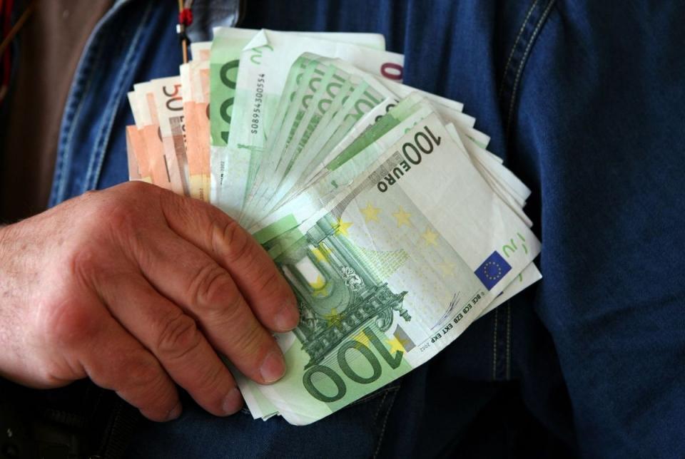 Você está procurando um empréstimo?
