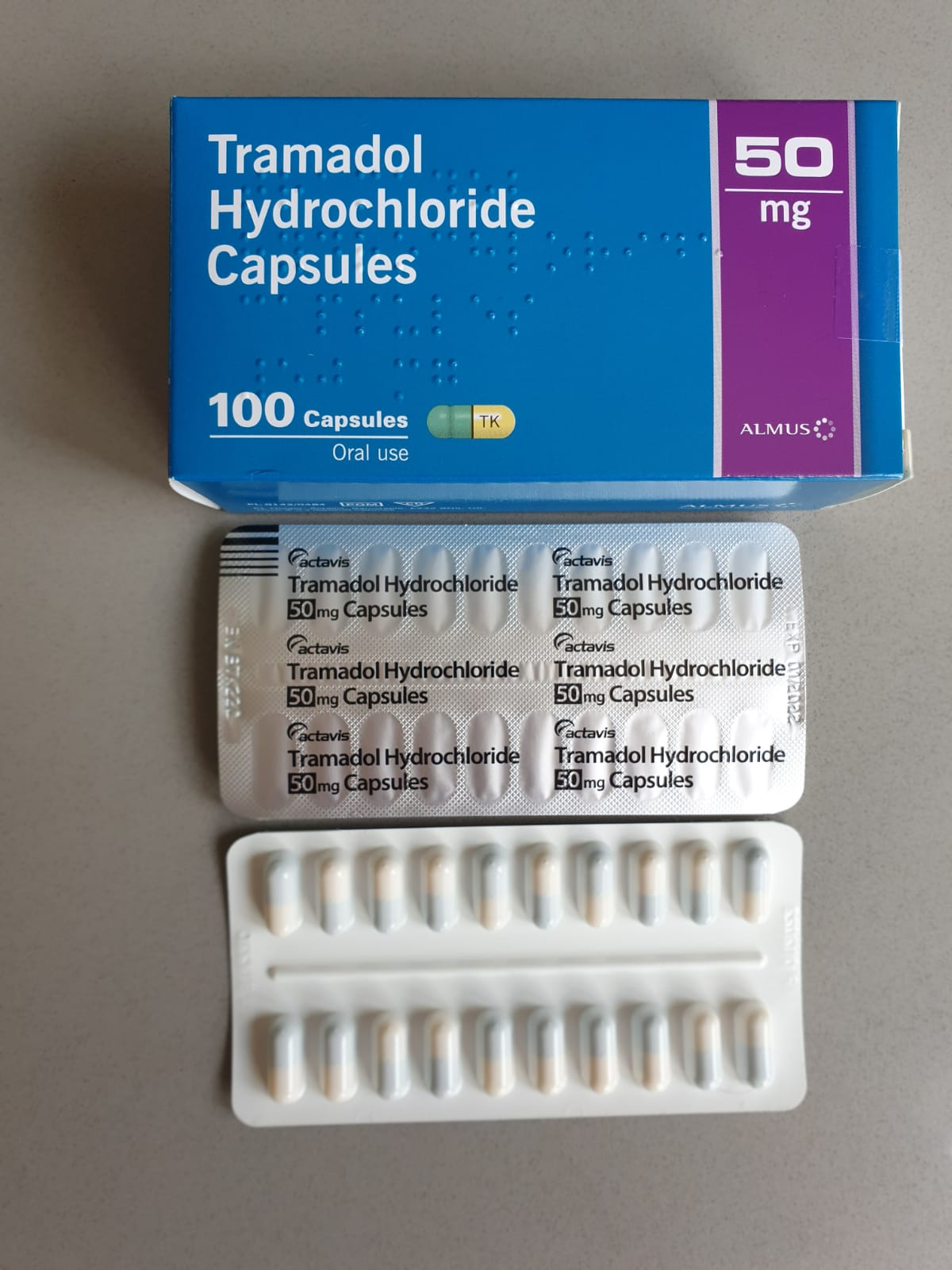 Buy Tramadol online without Prescription – order Ultram 100mg online overnight delivery in cheap